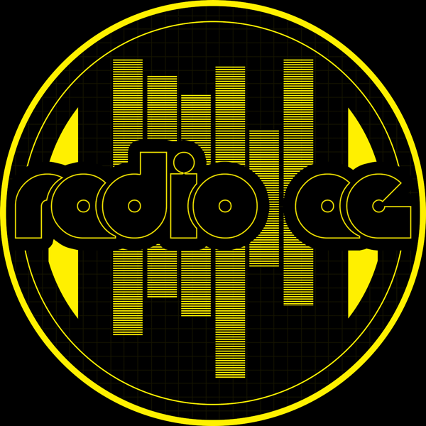 The Radio AG logo